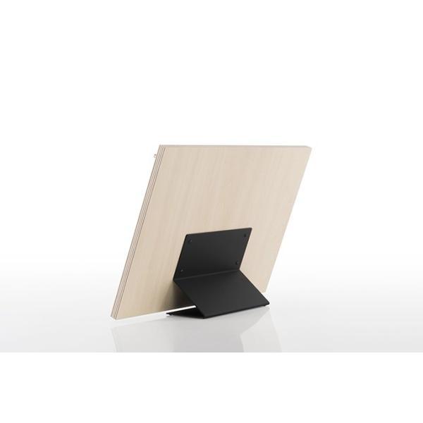 マグネットボード ネオジム磁石 スチール 卓上 ホワイトボード 貼り付け おしゃれ 強力|margherita|06