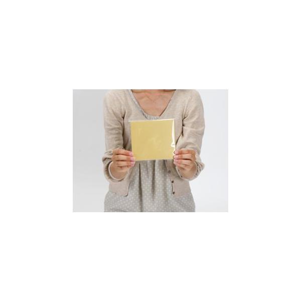 CD用 紙ケース ポケット付き(クラフト)+OPP袋 50組セット/CD-031|margherita|05