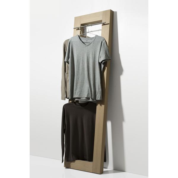 コートハンガー 木製 洋服掛け ディスプレイラック margherita