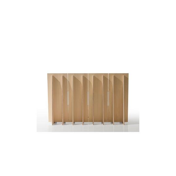 ファイルスタンド 木製 書類立て 卓上収納 デスク整理|margherita|11