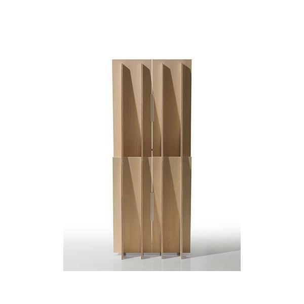 ファイルスタンド 木製 書類立て 卓上収納 デスク整理|margherita|15