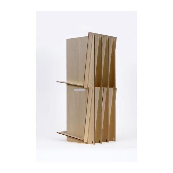 ファイルスタンド 木製 書類立て 卓上収納 デスク整理|margherita|16
