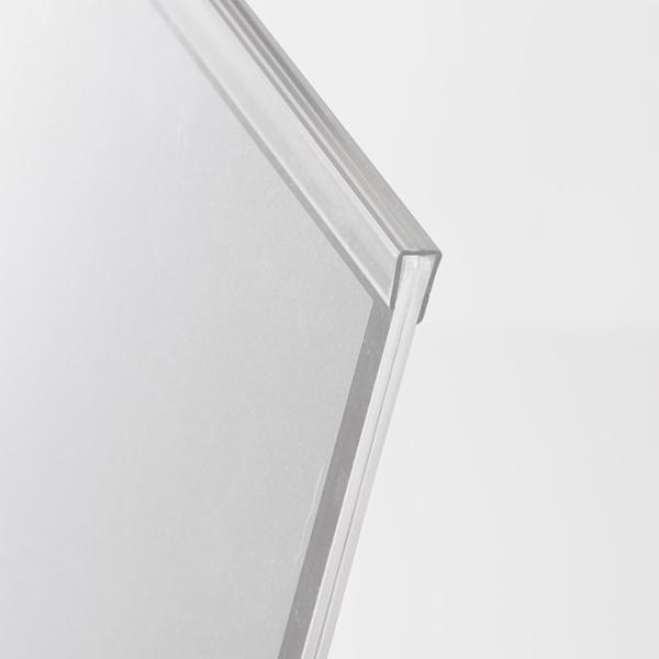 写真立て 書類スタンド フォトフレーム A4 DS-A4 大判写真 証明書 ディスプレイ 縦 横 margherita 05