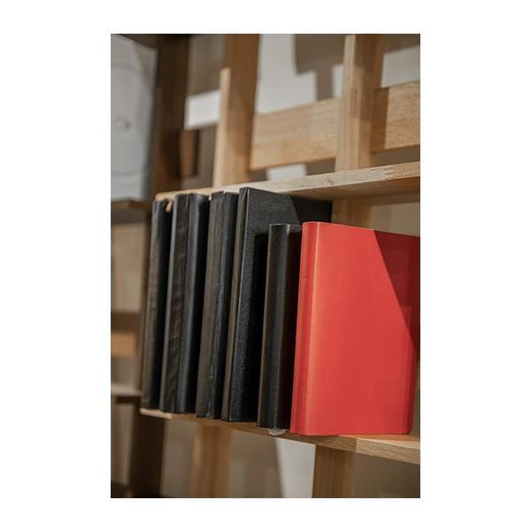 DVD収納 DVDシェルフ シェルフラック (天然木集成材) 木製 大容量 300枚|margherita|10