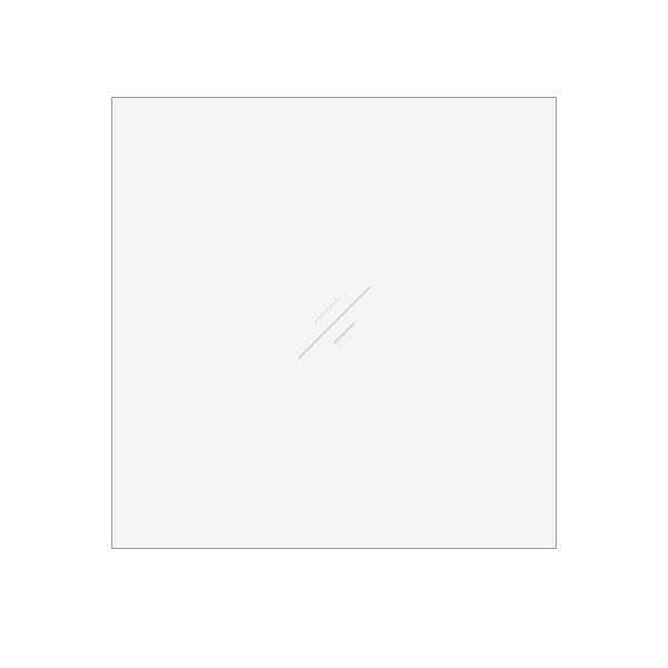 LPレコード用 ジャケットカバー PP製 薄口 500枚セット/LP-018|margherita