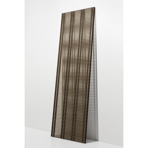 壁掛けCDラック 木製 見せる収納 薄型 大容量 300枚|margherita|03