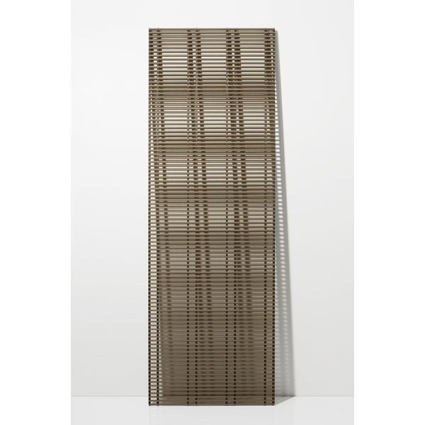 壁掛けCDラック 木製 見せる収納 薄型 大容量 300枚|margherita|04