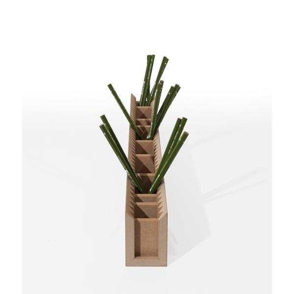 ペンスタンド 木製 鉛筆立て 卓上収納 おしゃれ|margherita|03