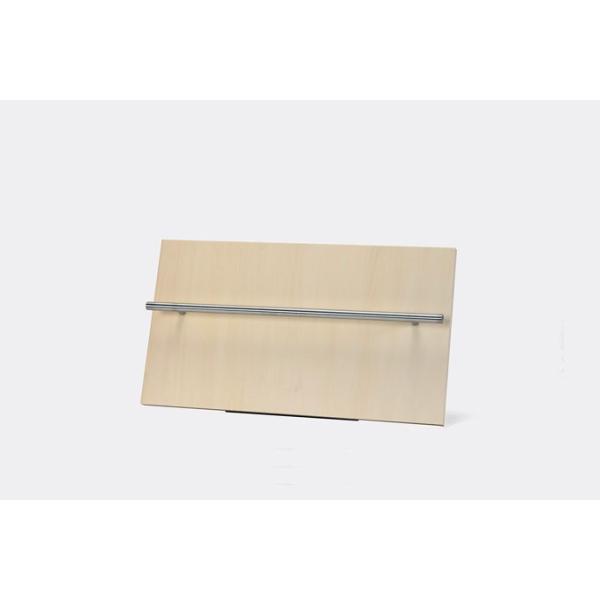 スリッパラック おしゃれ 木製 コンパクトラック 薄型 ディスプレイ 玄関 オフィス|margherita|02