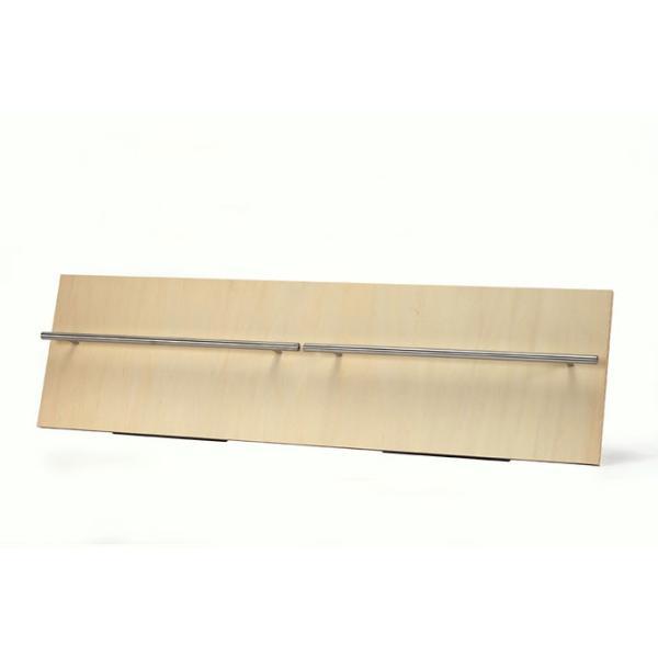 来客用スリッパ立て 木製 薄型 コンパクト ディスプレイ 見せる収納|margherita|02