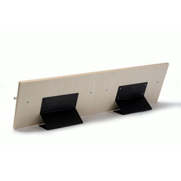 来客用スリッパ立て 木製 薄型 コンパクト ディスプレイ 見せる収納|margherita|03