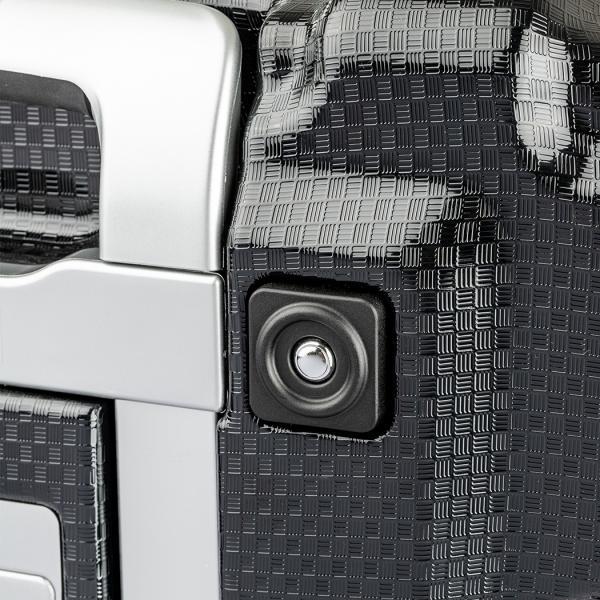 スーツケース M サイズ 中型 軽量 キャリーバッグ キャリーケース レジェンドウォーカー アウトドア フレーム 6302-62 marienamaki 04