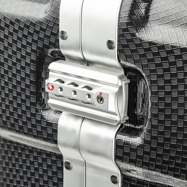 スーツケース M サイズ 中型 軽量 キャリーバッグ キャリーケース レジェンドウォーカー アウトドア フレーム 6302-62 marienamaki 06