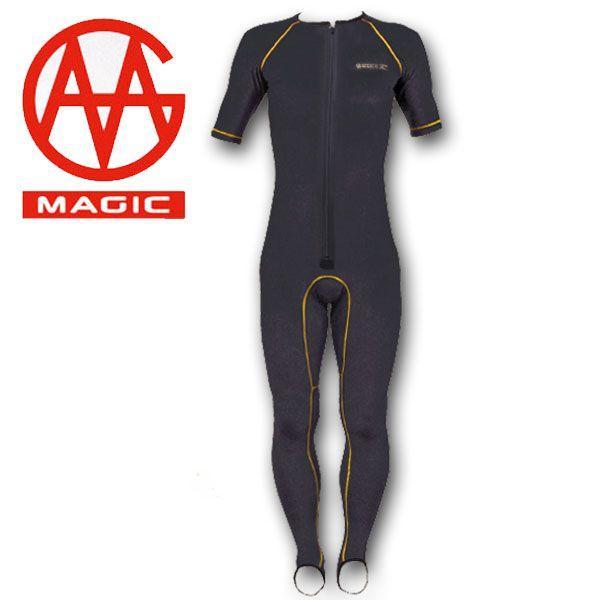 MAGIC マジックサーフインナードライスーツ専用 1mm ROYAL INNER SG シーガル mariner