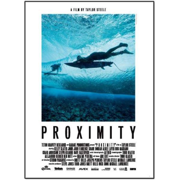 PROXIMITY プロキシミティ/サーフィンDVD|mariner