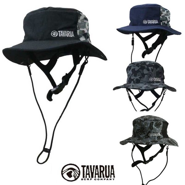 TAVARUA メンズ サーフハット TM1005/タバルア