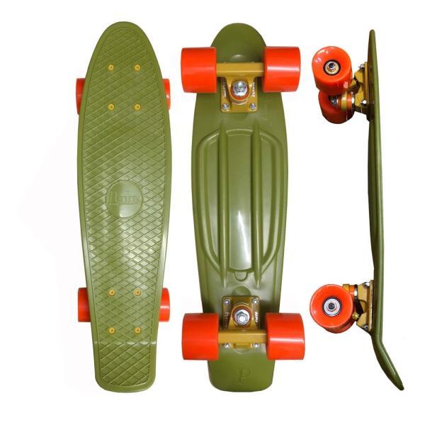 【予約販売】ペニースケートボード クラシック 22inch PENNY CLASSICS クリスマスギフト バレンタインギフト プレゼント|mariner|15