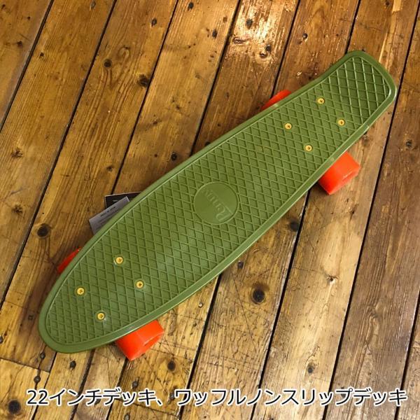 【予約販売】ペニースケートボード クラシック 22inch PENNY CLASSICS クリスマスギフト バレンタインギフト プレゼント|mariner|04