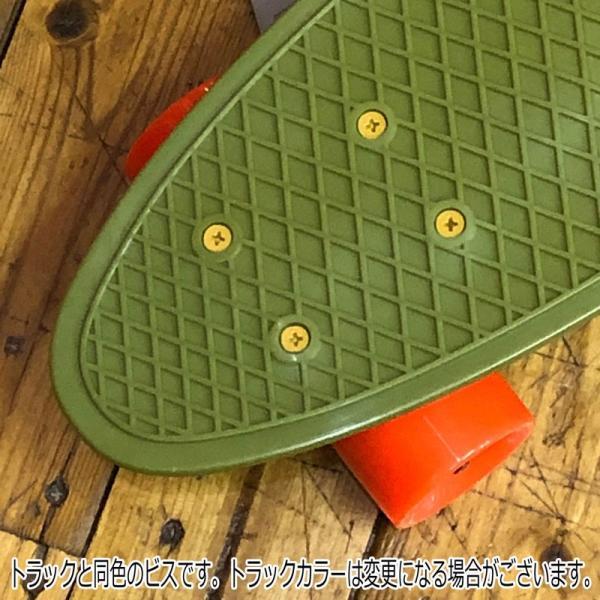 【予約販売】ペニースケートボード クラシック 22inch PENNY CLASSICS クリスマスギフト バレンタインギフト プレゼント|mariner|05