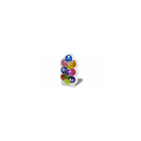 ZUMREED サウンドボールスピーカー ライムイエロー ZUM80152