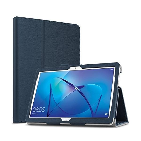 Huawei MediaPad T3 10.0 ケース Infiland Huawei T3 10 カバー 全保護型スタンドカバー 傷つけ防