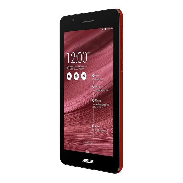 ASUS MeMO Pad 7 ME171C レッド ( Android 4.4.2 / 7inch / Atom Z2520/ RAM 1