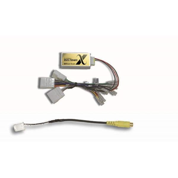 ビートソニック サウンドアダプター ブレビス用 MVX-7004AR