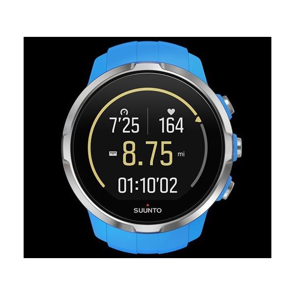 スント SUUNTO メンズ&レディース スパルタン スポーツ SPARTAN SPORT 腕時計 ウォッチ アウトドア フィッシング ハイキング トレッキング|mario|02
