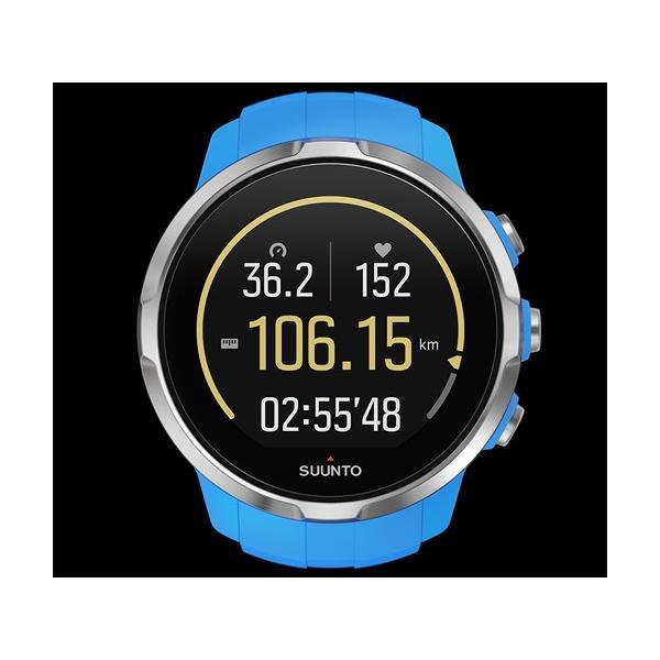 スント SUUNTO メンズ&レディース スパルタン スポーツ SPARTAN SPORT 腕時計 ウォッチ アウトドア フィッシング ハイキング トレッキング|mario|03