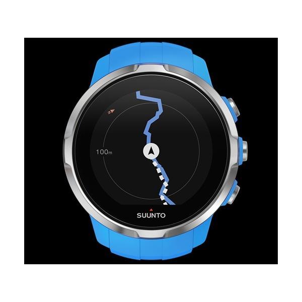 スント SUUNTO メンズ&レディース スパルタン スポーツ SPARTAN SPORT 腕時計 ウォッチ アウトドア フィッシング ハイキング トレッキング|mario|04