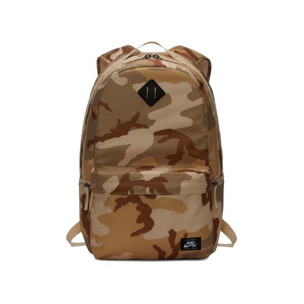 49fff97f9698 ナイキ NIKE SB アイコン AOP D カモ バックパック カジュアル バッグ 鞄 かばん リュックの画像