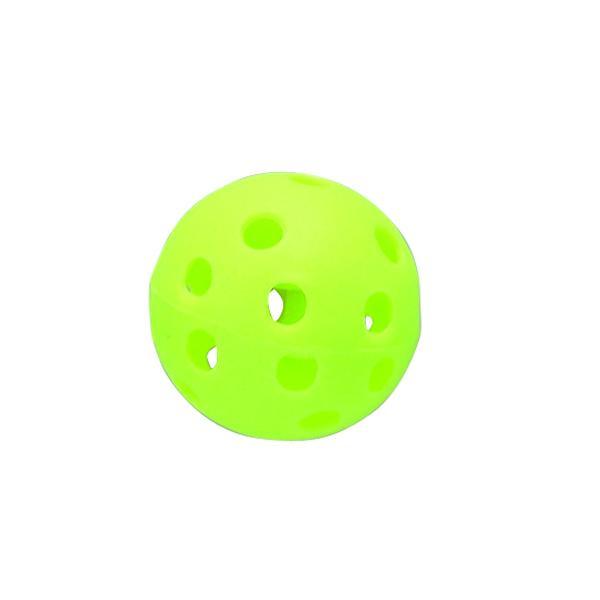 エスエスケイ SSK ミニボール(穴あき)(12個入り) トレーニングボール【191013】