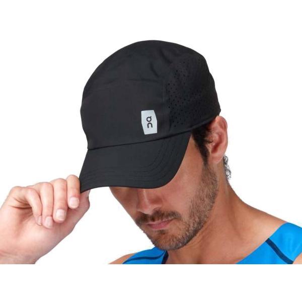 オン On メンズ&レディース Lightweight Cap スポーツ 帽子 キャップ ランニングキャップ