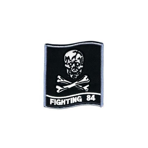 ワッペン ミリタリーパッチ 米海軍VF84 セット |markers-patch|04