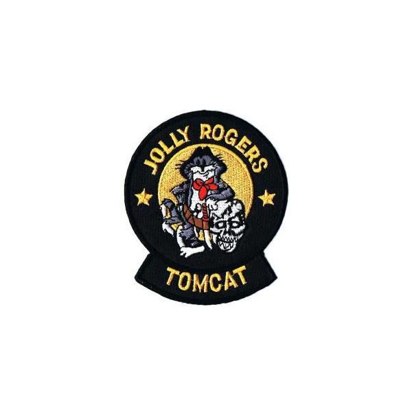 ワッペン ミリタリーパッチ 米海軍VF84 セット |markers-patch|05