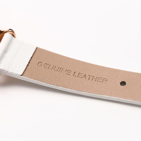 腕時計 レディース 防水 革ベルト おしゃれ シンプル カジュアル かわいい ビジネス ウォッチ 安い 送料無料 markgraf 13