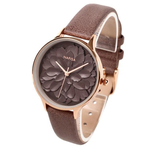腕時計 レディース 防水 革ベルト おしゃれ シンプル カジュアル かわいい ビジネス ウォッチ 安い 送料無料 markgraf 07