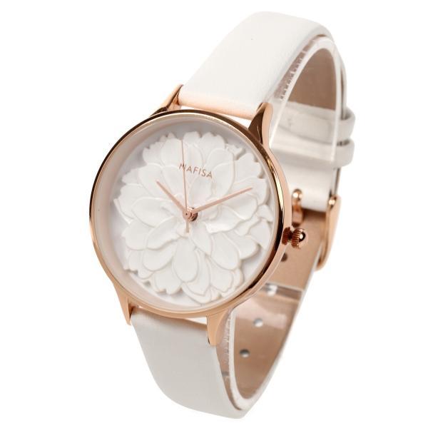 腕時計 レディース 防水 革ベルト おしゃれ シンプル カジュアル かわいい ビジネス ウォッチ 安い 送料無料 markgraf 10