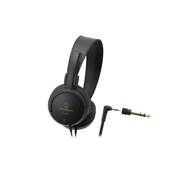 audio-technica ATH-EP100 ヘッドフォン