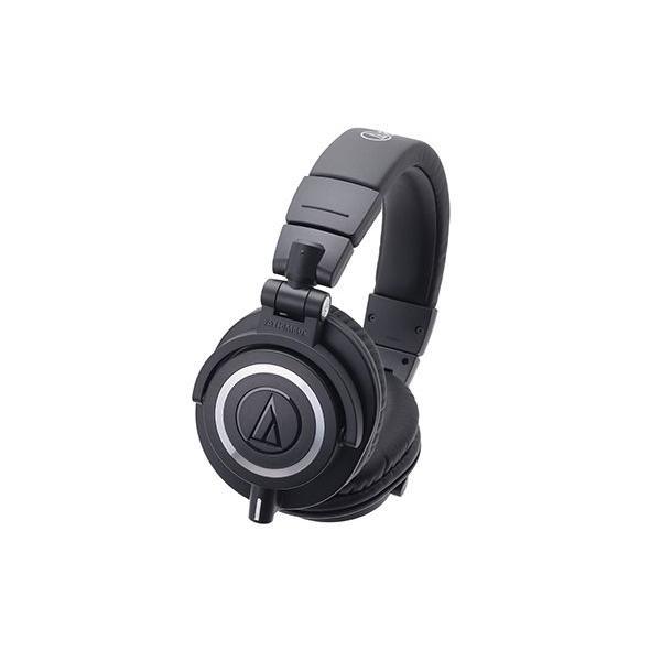 audio-technica ATH-M50x ヘッドホン
