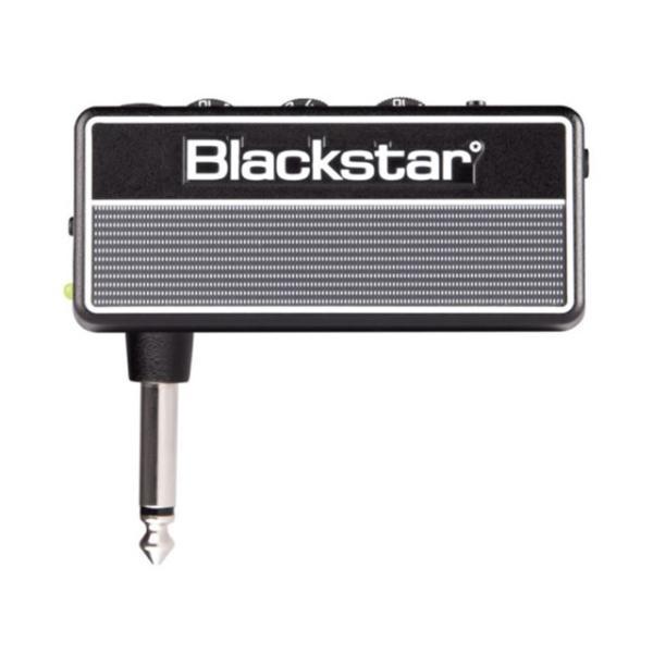 BlackstaramPlug2FLYGuitarヘッドホンギターアンプ