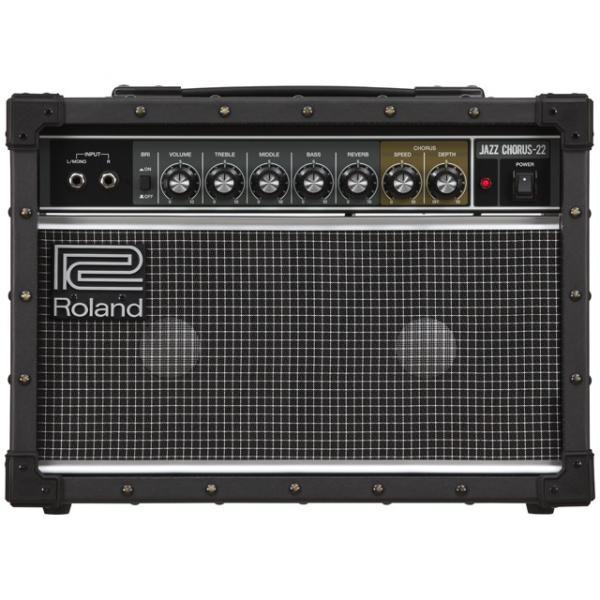RolandJazzChorusJC-22ギターアンプ