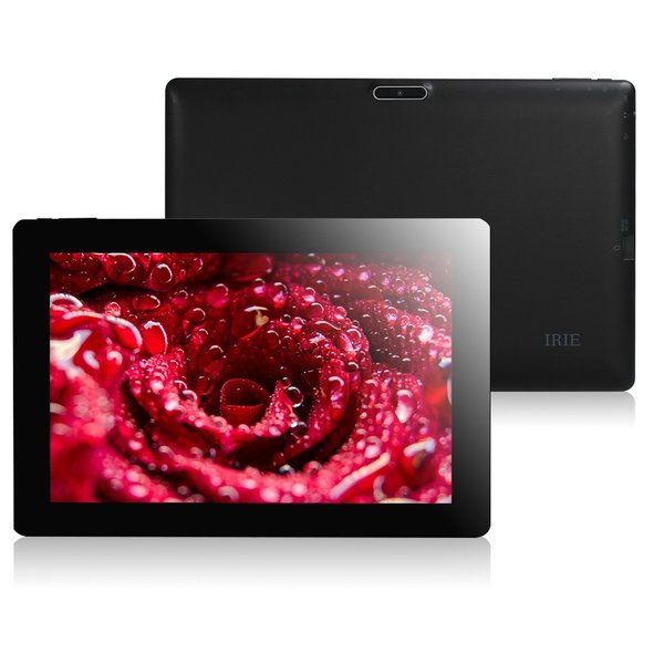 タブレット 本体 新品 Android7.0 wifi 32GB 2GRAM GPS クアッドコア IPS液晶  10.1型 タブレットPC 格安 アンドロイド 10インチ 以上 ブラック IRIE|marshal|17
