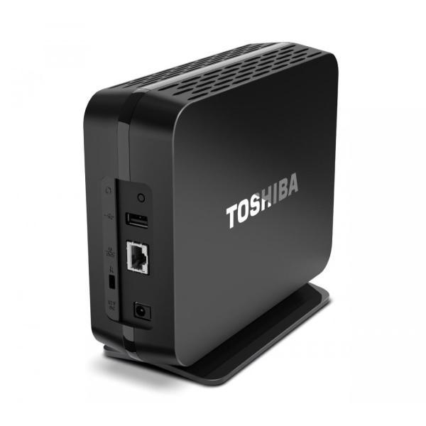 わけあり アウトレット 東芝 TOSHIBA NAS HDD 3TB USB2.0 ハードディスク 外付けHDD ネットワークストレージ NASケース 箱潰れ|marshal|02