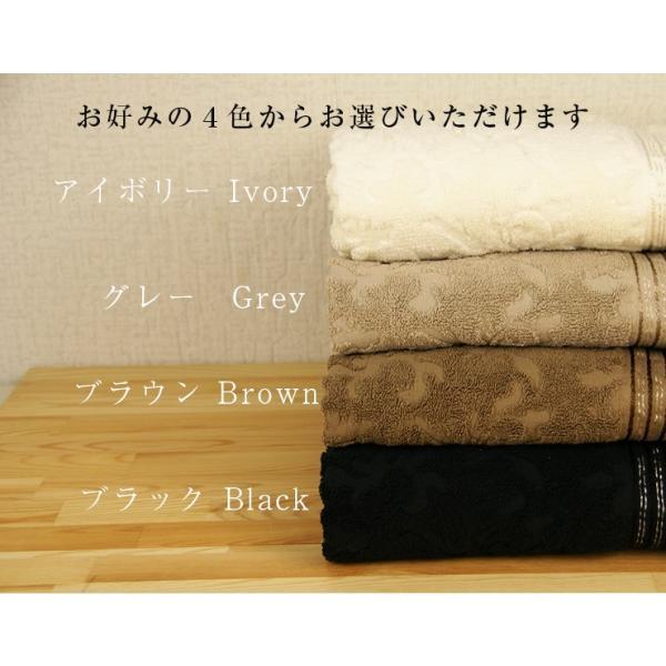 今治タオルの枕カバー idee Zora イデゾラ ボタニカル ピロケース ピローケース ギフト  国産 日本製|maruei-towel|05