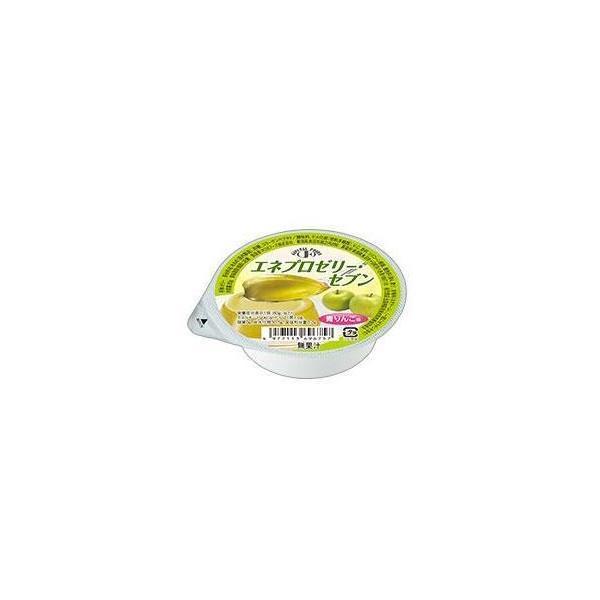 エネプロゼリー・セブン 青りんご味 80g ホリカフーズ