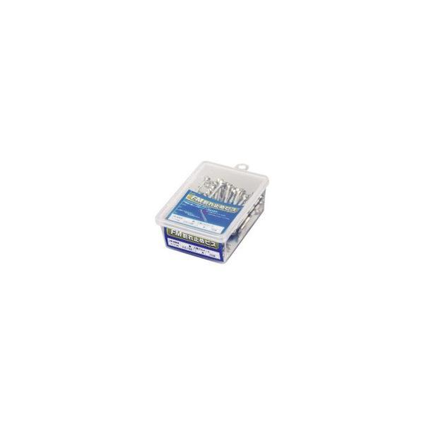 FM割れ止めビス 3.5×50mm 100本入【階段 廊下 玄関 取付 介護 福祉 手摺 売れ筋】