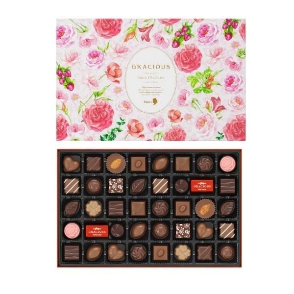バレンタイン メリー チョコレート
