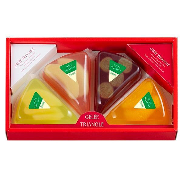 ギフト 贈り物 フーシェ ジュレ・トリアングル GT-10 洋菓子 ギフト