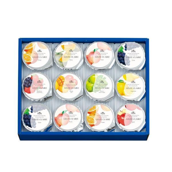 ギフト 贈り物 フーシェ ジュレ・クレール G-20 洋菓子 ギフト